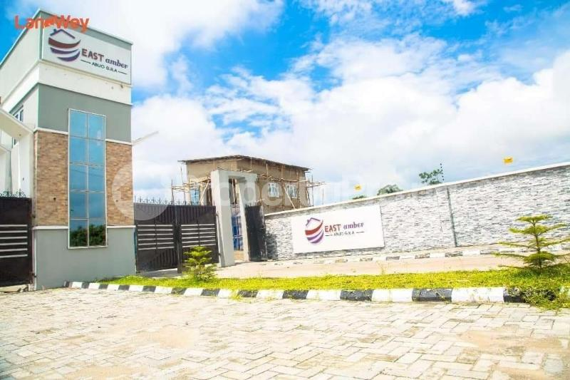 Residential Land Land for sale East Amber, Abijo Ajah Lagos - 2