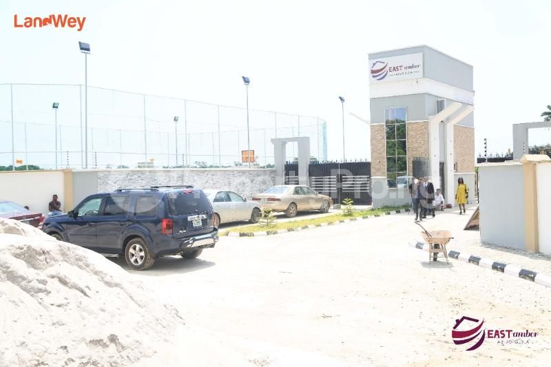 Residential Land Land for sale East Amber, Abijo Ajah Lagos - 5