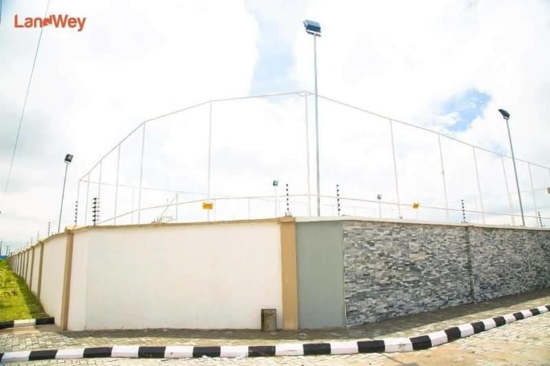 Residential Land Land for sale East Amber, Abijo Ajah Lagos - 3