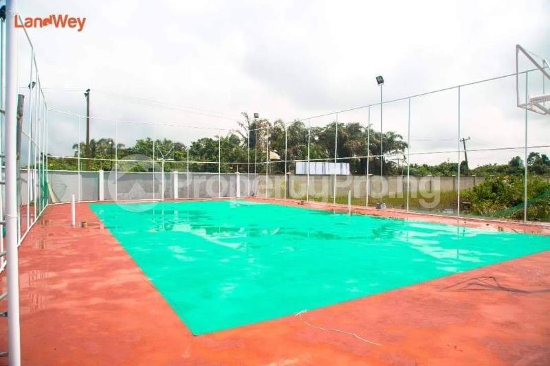 Residential Land Land for sale East Amber, Abijo Ajah Lagos - 4