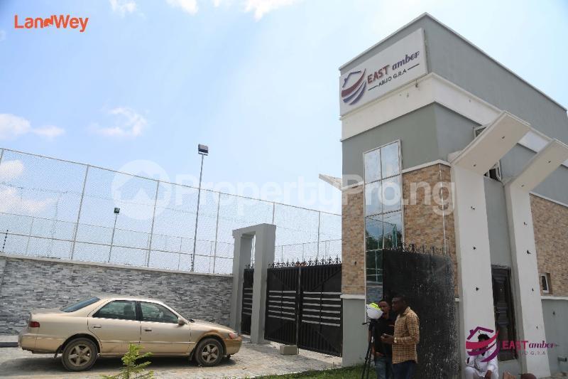 Residential Land Land for sale East Amber, Abijo Ajah Lagos - 0