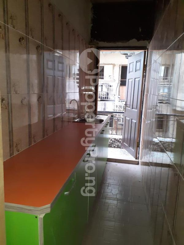 1 bedroom mini flat  Mini flat Flat / Apartment for rent Ifako Ifako-gbagada Gbagada Lagos - 6