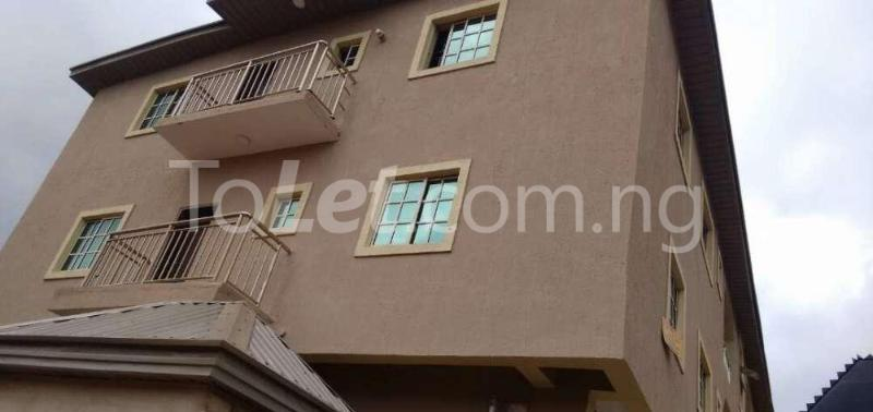 3 bedroom Flat / Apartment for rent Enugu South, Enugu, Enugu Enugu Enugu - 0