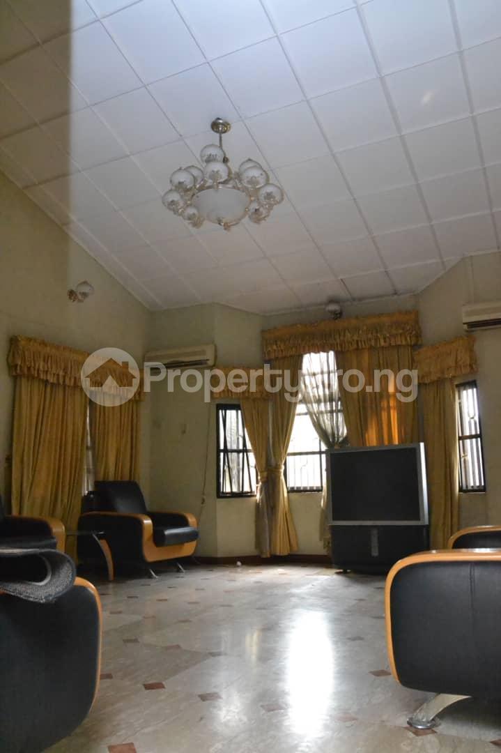 8 bedroom Detached Duplex House for sale Amuwo Odofin- Festac Link Bridge,  Festac Amuwo Odofin Lagos - 2