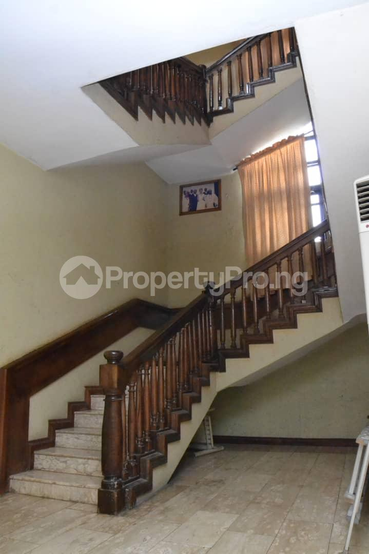 8 bedroom Detached Duplex House for sale Amuwo Odofin- Festac Link Bridge,  Festac Amuwo Odofin Lagos - 4