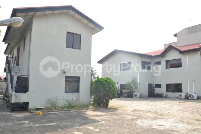 8 bedroom Detached Duplex House for sale Amuwo Odofin- Festac Link Bridge,  Festac Amuwo Odofin Lagos - 13