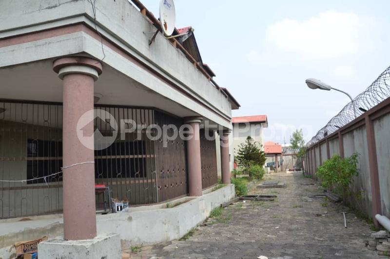 8 bedroom Detached Duplex House for sale Amuwo Odofin- Festac Link Bridge,  Festac Amuwo Odofin Lagos - 8