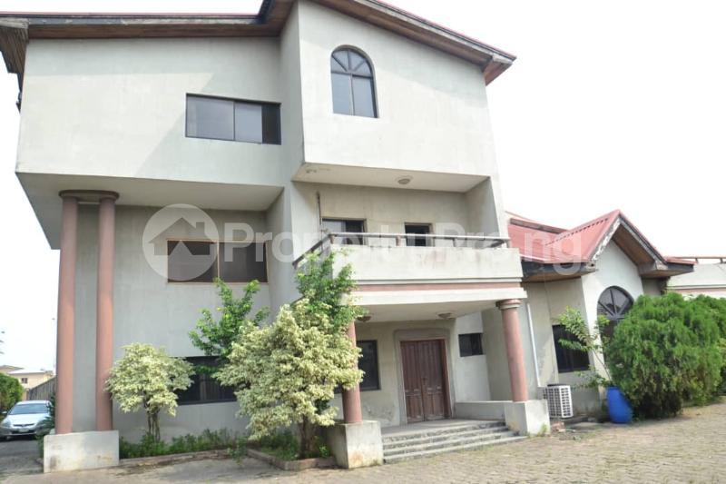 8 bedroom Detached Duplex House for sale Amuwo Odofin- Festac Link Bridge,  Festac Amuwo Odofin Lagos - 11