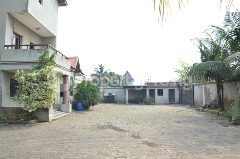 8 bedroom Detached Duplex House for sale Amuwo Odofin- Festac Link Bridge,  Festac Amuwo Odofin Lagos - 7