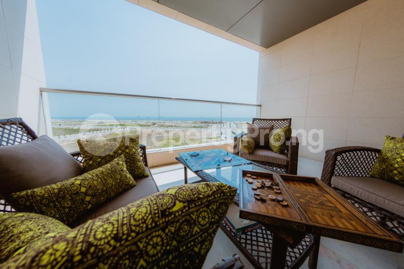 2 bedroom Flat / Apartment for shortlet Eko Atlantic Victoria Island Lagos - 0