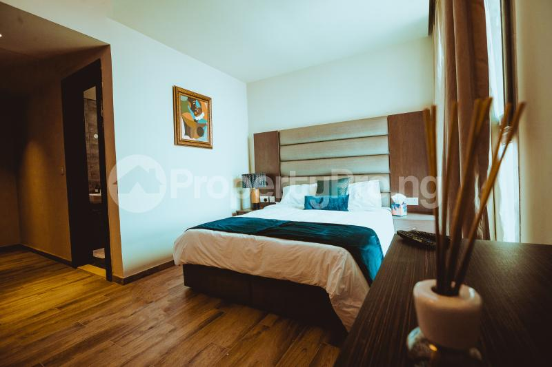 2 bedroom Flat / Apartment for shortlet Eko Atlantic Victoria Island Lagos - 3