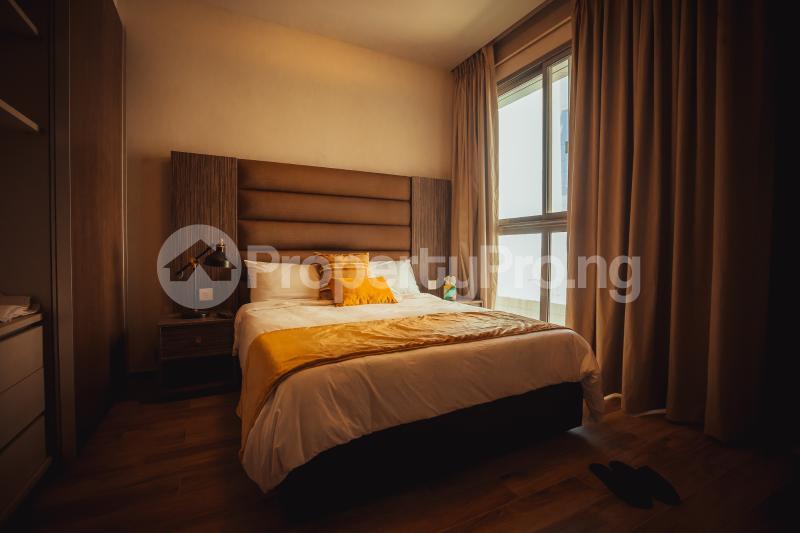 2 bedroom Flat / Apartment for shortlet Eko Atlantic Victoria Island Lagos - 2