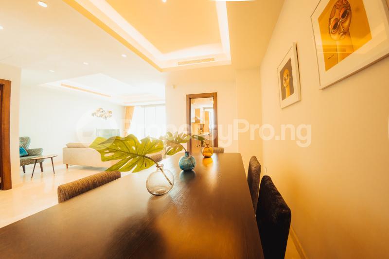 2 bedroom Flat / Apartment for shortlet Eko Atlantic Victoria Island Lagos - 1