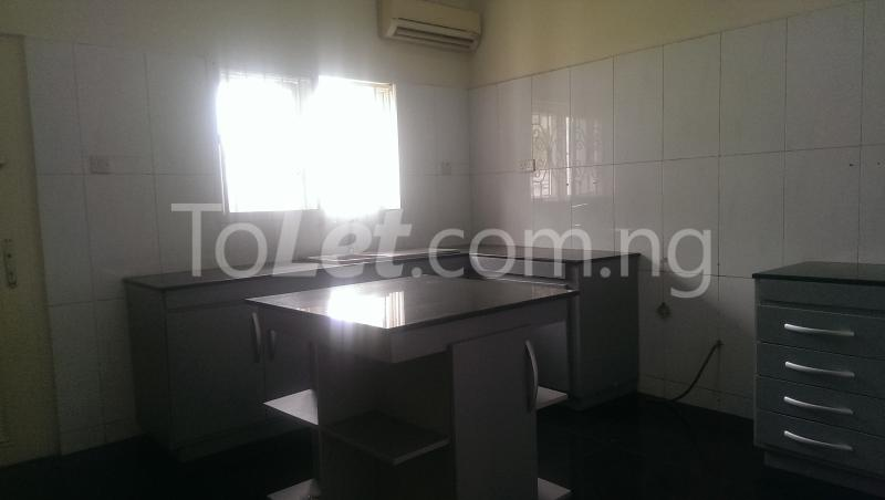 5 bedroom House for rent Off Palace Road by 4 Points by Sheraton. Victoria Island Extension Victoria Island Lagos - 6