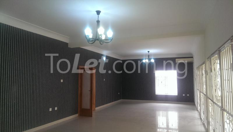 5 bedroom House for rent Off Palace Road by 4 Points by Sheraton. Victoria Island Extension Victoria Island Lagos - 14