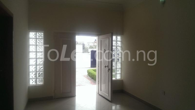 5 bedroom House for rent Off Palace Road by 4 Points by Sheraton. Victoria Island Extension Victoria Island Lagos - 4