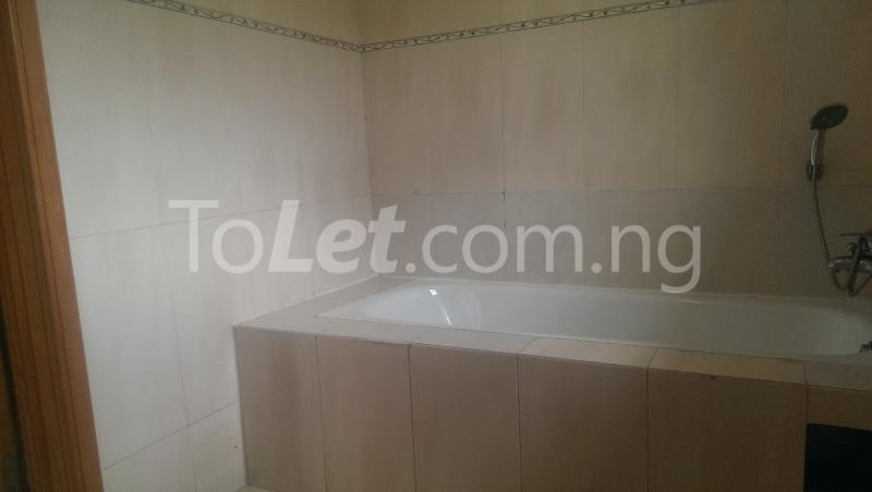 5 bedroom House for rent Off Palace Road by 4 Points by Sheraton. Victoria Island Extension Victoria Island Lagos - 24