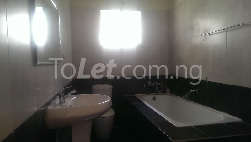 5 bedroom House for rent Off Palace Road by 4 Points by Sheraton. Victoria Island Extension Victoria Island Lagos - 18