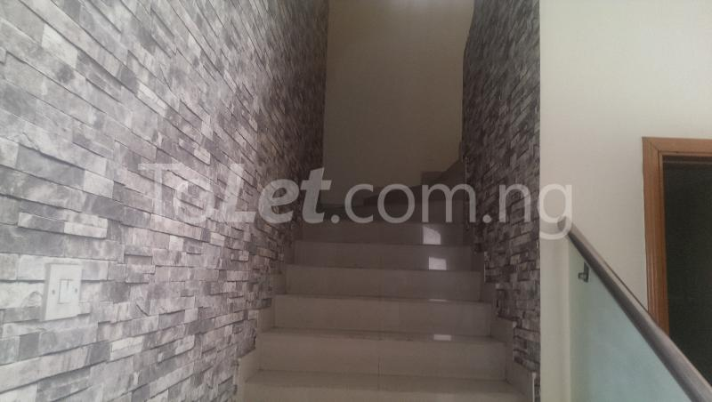 5 bedroom House for rent Off Palace Road by 4 Points by Sheraton. Victoria Island Extension Victoria Island Lagos - 15