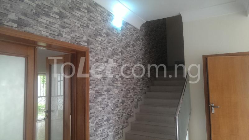 5 bedroom House for rent Off Palace Road by 4 Points by Sheraton. Victoria Island Extension Victoria Island Lagos - 9