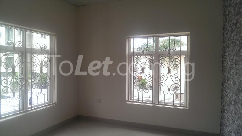 5 bedroom House for rent Off Palace Road by 4 Points by Sheraton. Victoria Island Extension Victoria Island Lagos - 25
