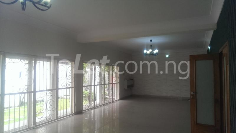5 bedroom House for rent Off Palace Road by 4 Points by Sheraton. Victoria Island Extension Victoria Island Lagos - 11