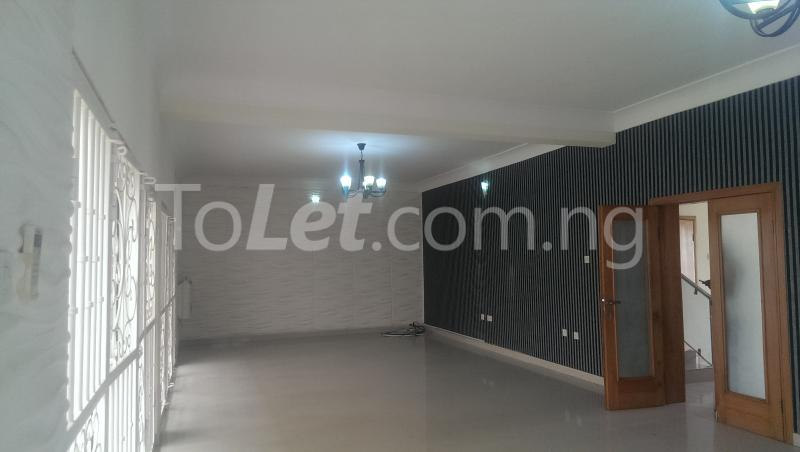 5 bedroom House for rent Off Palace Road by 4 Points by Sheraton. Victoria Island Extension Victoria Island Lagos - 12