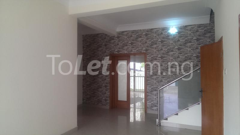 5 bedroom House for rent Off Palace Road by 4 Points by Sheraton. Victoria Island Extension Victoria Island Lagos - 5