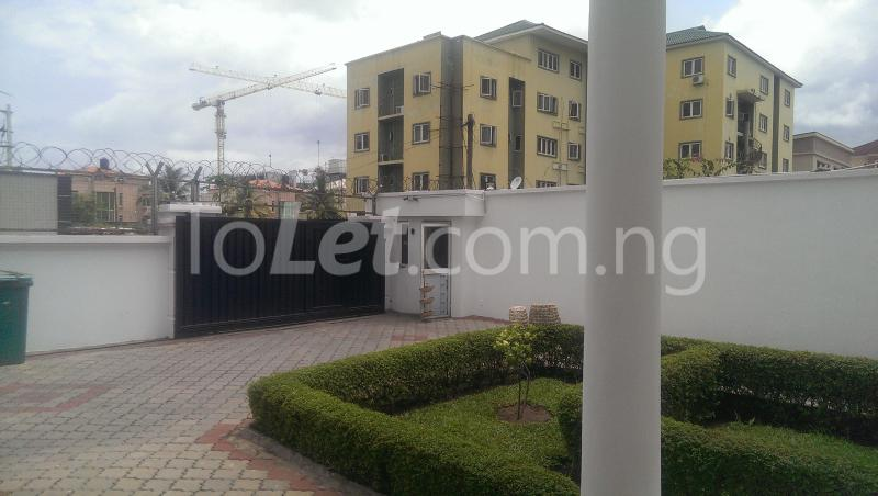 5 bedroom House for rent Off Palace Road by 4 Points by Sheraton. Victoria Island Extension Victoria Island Lagos - 3