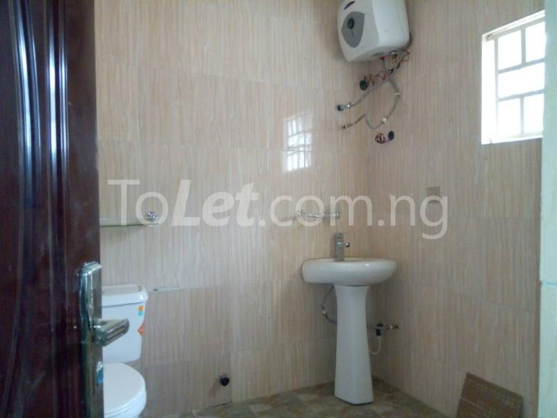 6 bedroom House for rent Off Bisola Durosinmi Etti Lekki Phase 1 Lekki Lagos - 13