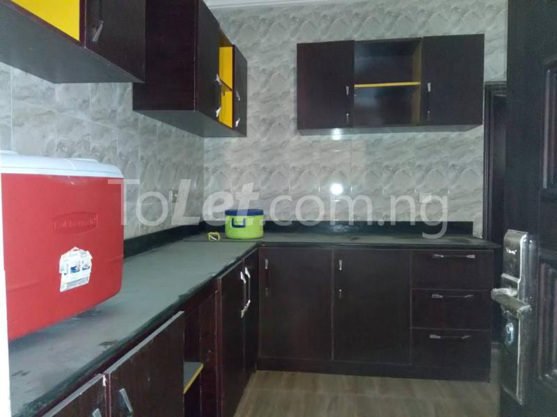 6 bedroom House for rent Off Bisola Durosinmi Etti Lekki Phase 1 Lekki Lagos - 11