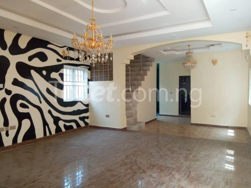 6 bedroom House for rent Off Bisola Durosinmi Etti Lekki Phase 1 Lekki Lagos - 6