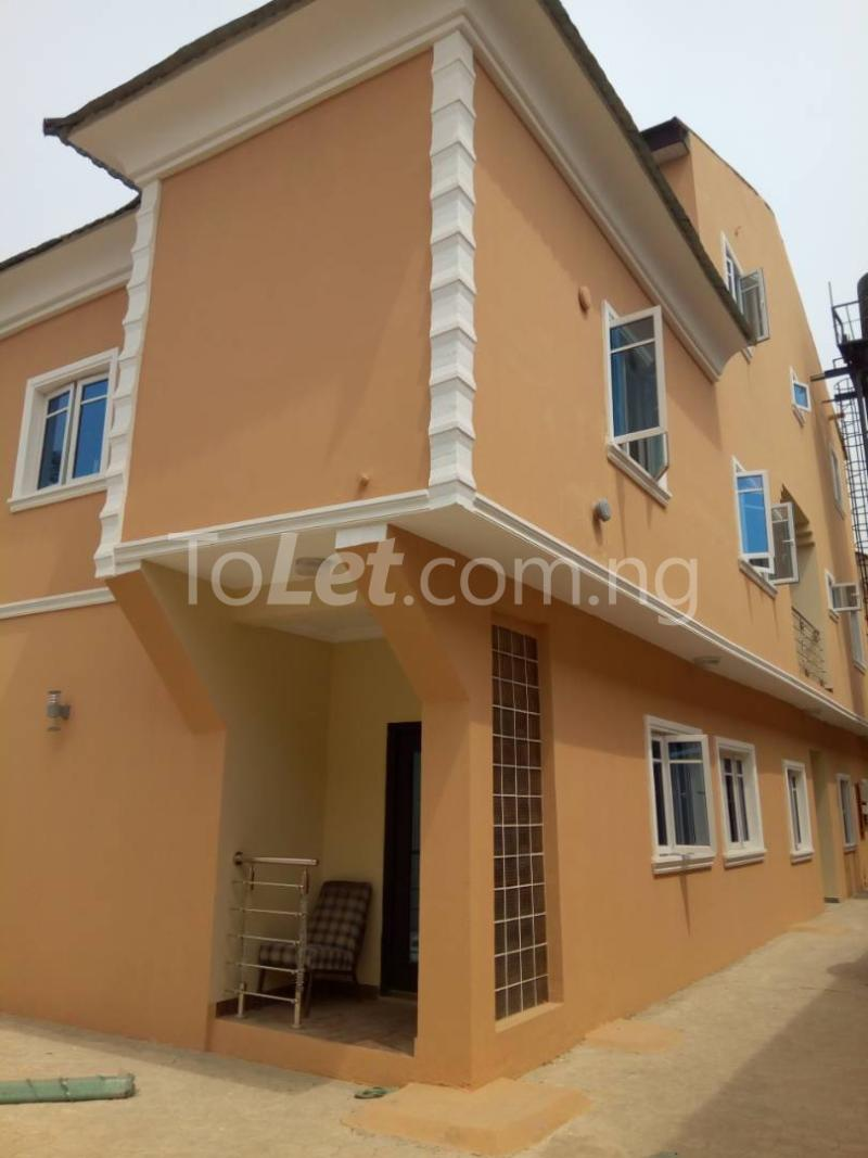6 bedroom House for rent Off Bisola Durosinmi Etti Lekki Phase 1 Lekki Lagos - 0