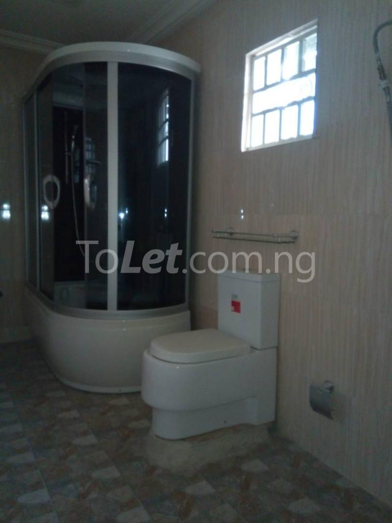 6 bedroom House for rent Off Bisola Durosinmi Etti Lekki Phase 1 Lekki Lagos - 14