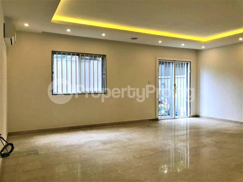 3 bedroom Terraced Duplex House for sale - Old Ikoyi Ikoyi Lagos - 1