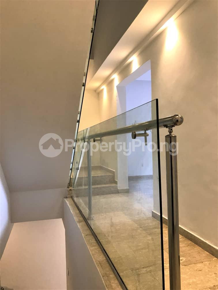 3 bedroom Terraced Duplex House for sale - Old Ikoyi Ikoyi Lagos - 6