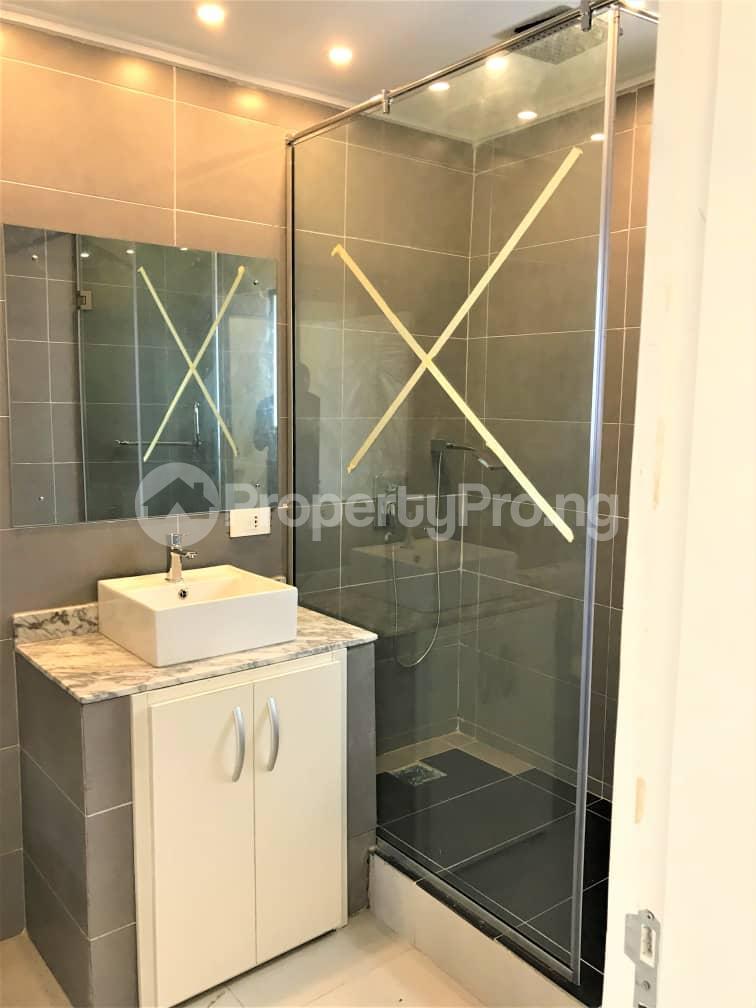 3 bedroom Terraced Duplex House for sale - Old Ikoyi Ikoyi Lagos - 12