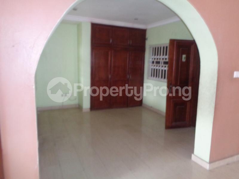 6 bedroom Detached Duplex House for rent Awudu Ekpegha Boulevard   Lekki Phase 1 Lekki Lagos - 17