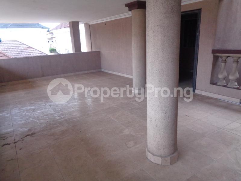 6 bedroom Detached Duplex House for rent Awudu Ekpegha Boulevard   Lekki Phase 1 Lekki Lagos - 22