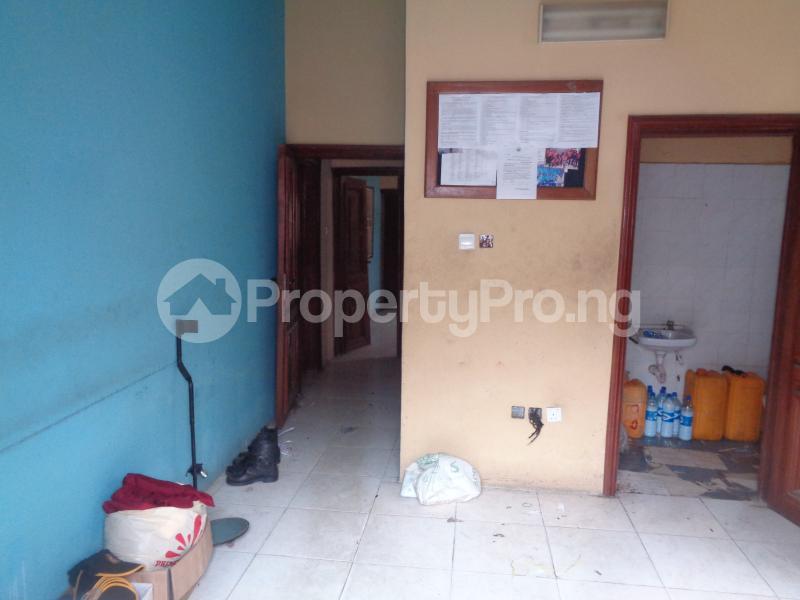 6 bedroom Detached Duplex House for rent Awudu Ekpegha Boulevard   Lekki Phase 1 Lekki Lagos - 2