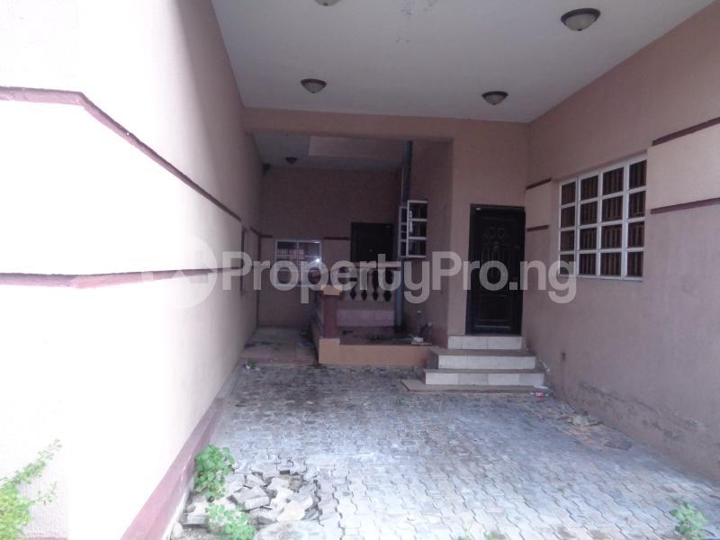6 bedroom Detached Duplex House for rent Awudu Ekpegha Boulevard   Lekki Phase 1 Lekki Lagos - 5