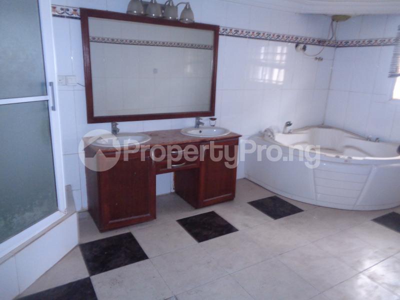 6 bedroom Detached Duplex House for rent Awudu Ekpegha Boulevard   Lekki Phase 1 Lekki Lagos - 19