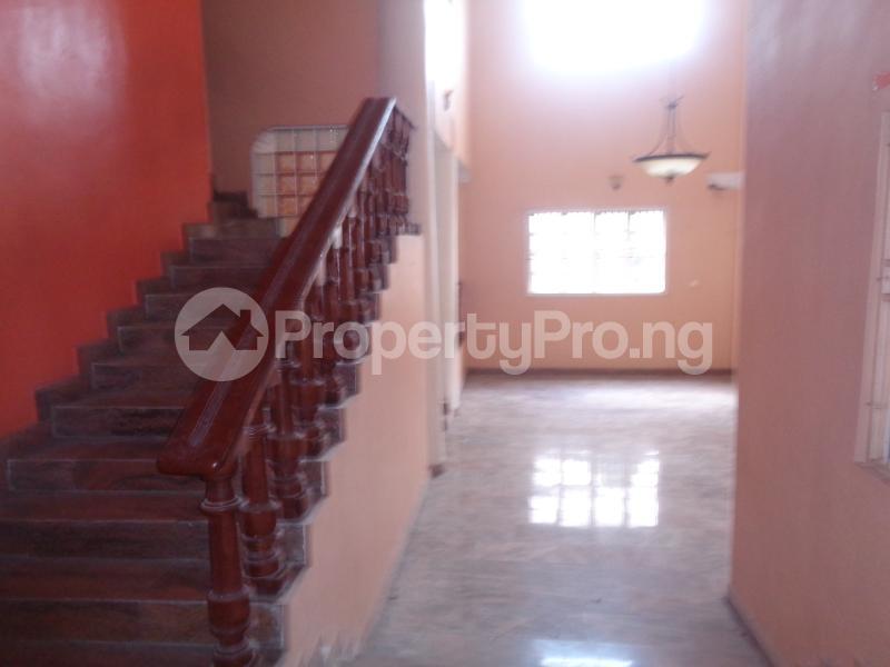 6 bedroom Detached Duplex House for rent Awudu Ekpegha Boulevard   Lekki Phase 1 Lekki Lagos - 10
