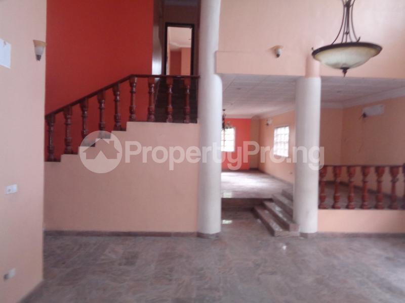 6 bedroom Detached Duplex House for rent Awudu Ekpegha Boulevard   Lekki Phase 1 Lekki Lagos - 11
