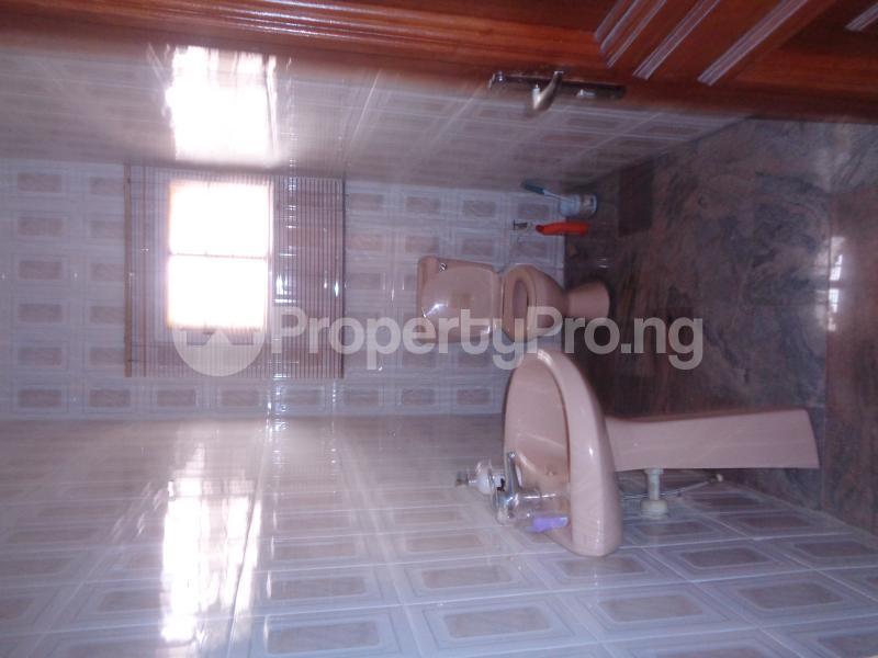 6 bedroom Detached Duplex House for rent Awudu Ekpegha Boulevard   Lekki Phase 1 Lekki Lagos - 8