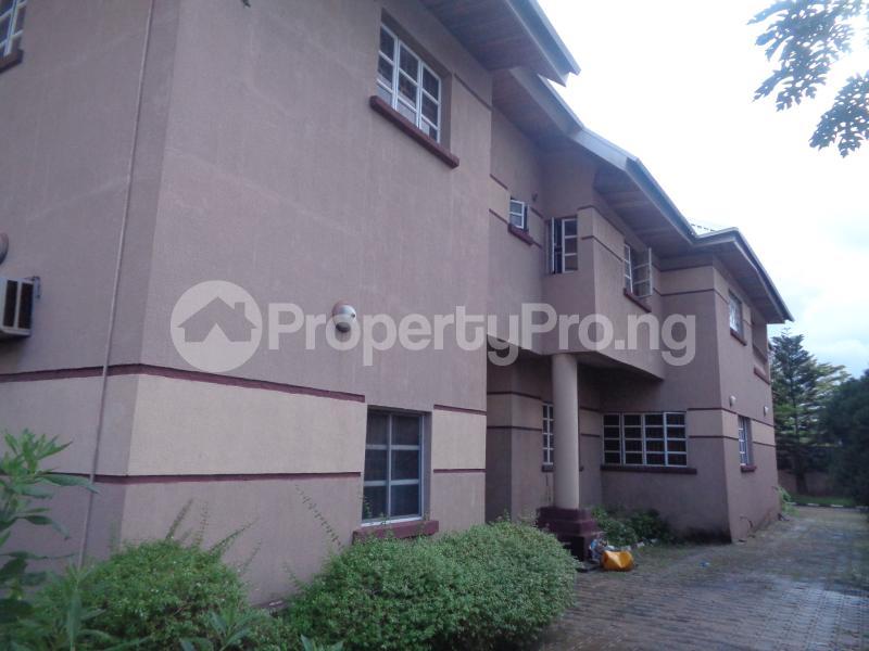 6 bedroom Detached Duplex House for rent Awudu Ekpegha Boulevard   Lekki Phase 1 Lekki Lagos - 4