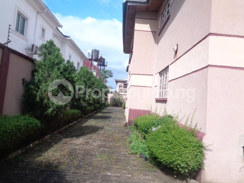 6 bedroom Detached Duplex House for rent Awudu Ekpegha Boulevard   Lekki Phase 1 Lekki Lagos - 6