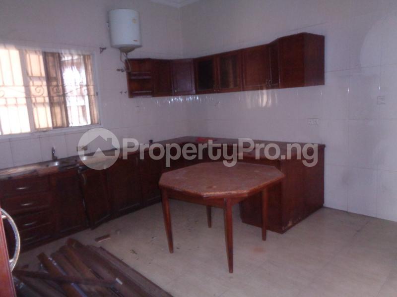 6 bedroom Detached Duplex House for rent Awudu Ekpegha Boulevard   Lekki Phase 1 Lekki Lagos - 12