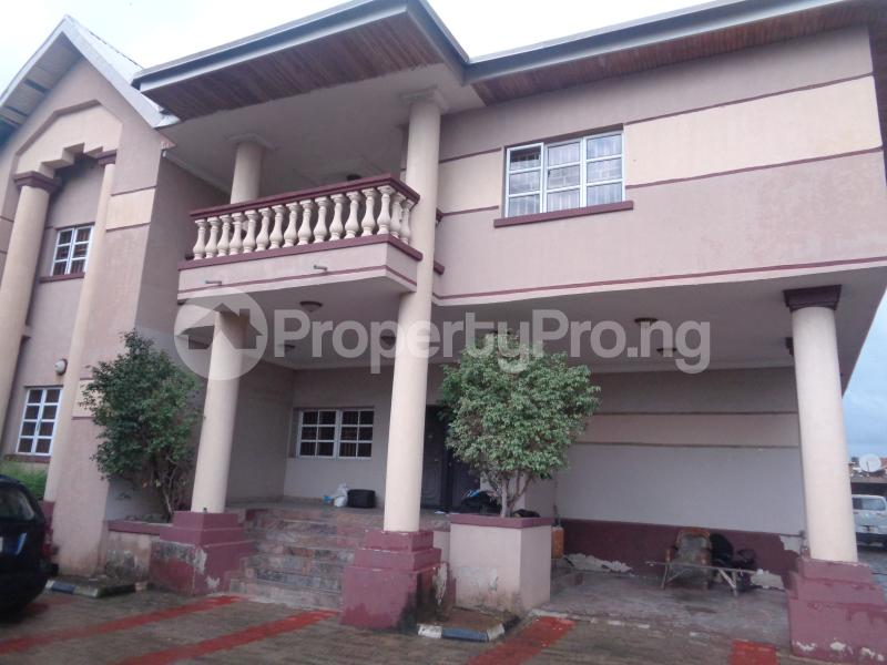 6 bedroom Detached Duplex House for rent Awudu Ekpegha Boulevard   Lekki Phase 1 Lekki Lagos - 0