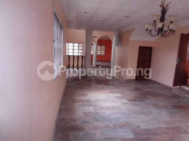 6 bedroom Detached Duplex House for rent Awudu Ekpegha Boulevard   Lekki Phase 1 Lekki Lagos - 9